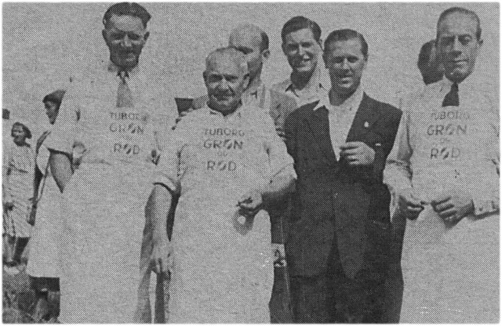 Havnefest 1949
