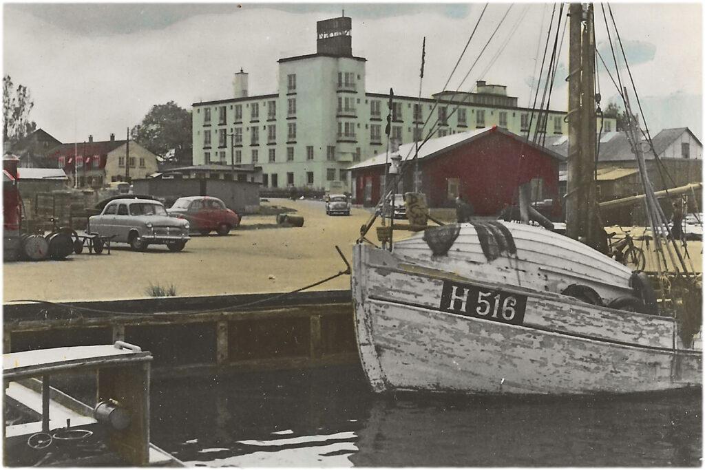 Havnefest 1958