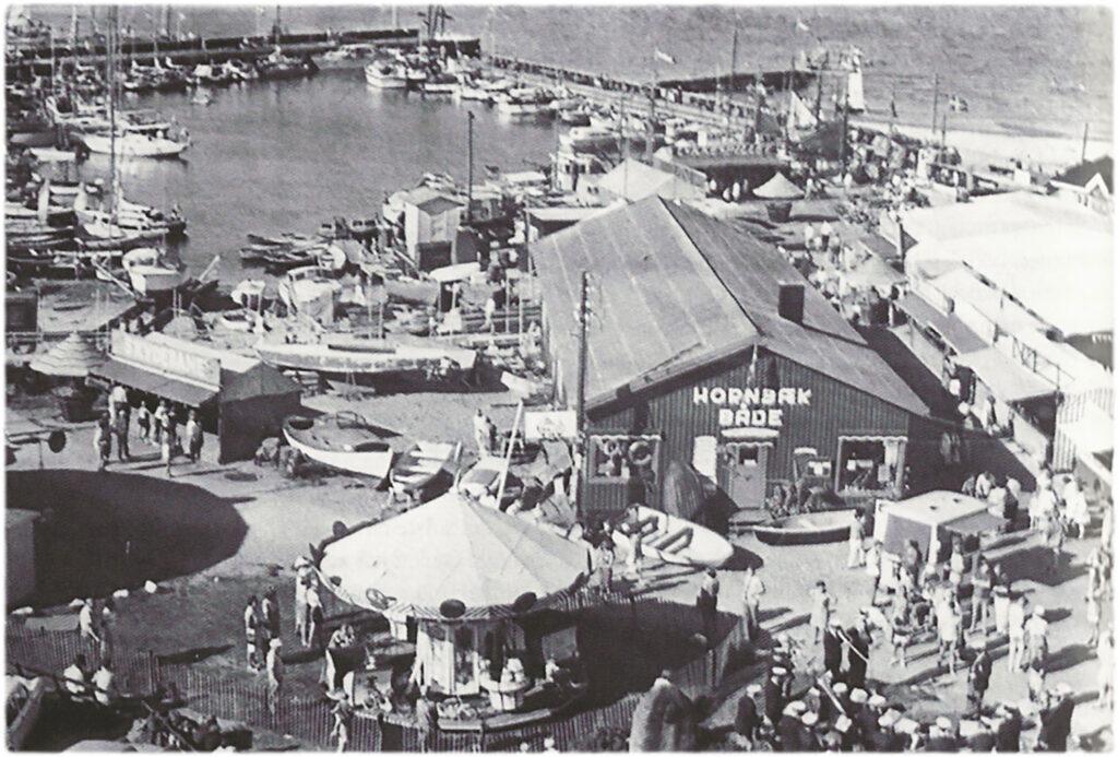 Havnefest 1964
