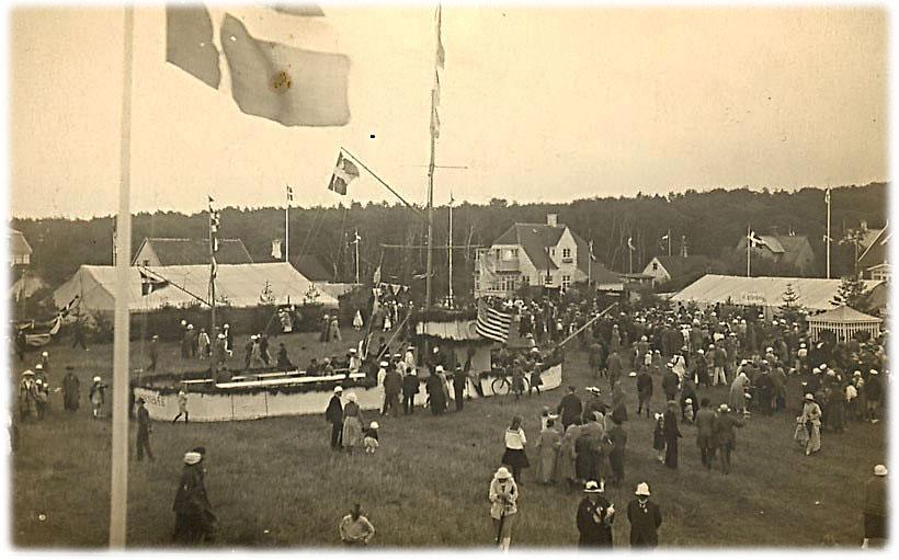 Havnefest 1937